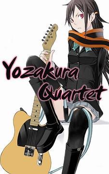 vozakura-quartet